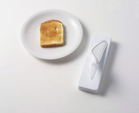 Portable Toaster