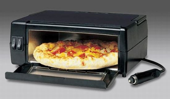 Microwave For The Car