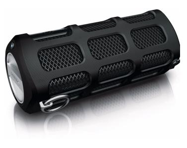 Philips Portable Speakers